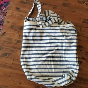 BAGGU Canvus Duck Bag Brand New without tags